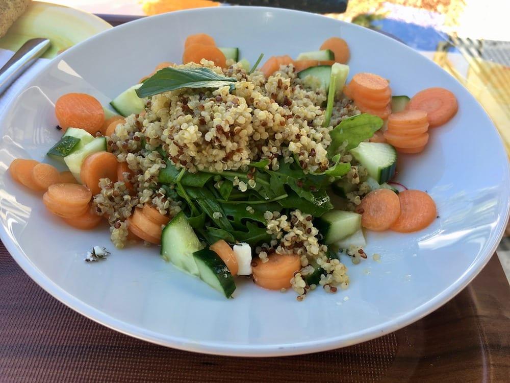 Blog Bad Schmiedeberg gesunde Ernährung Kochkurse