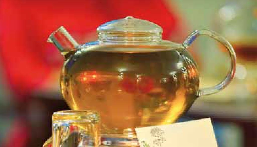 Teezeit Detox