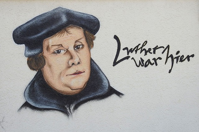 Luther Bad Schmiedeberg