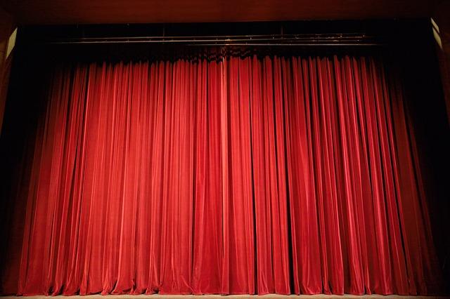 Vom abwesenden Goethe und einem wiedererwachten Theaterspektakel